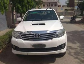 Toyota fortuner manual 4X2 2013 for sale