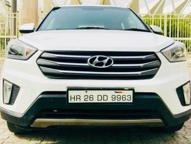 Used Hyundai Creta 1.6 SX Automatic 2017 for sale