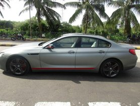 2011 BMW 6 Series for sale