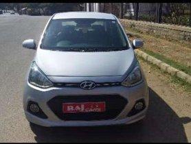 Hyundai Xcent S 1.1 CRDi, 2014, Diesel for sale
