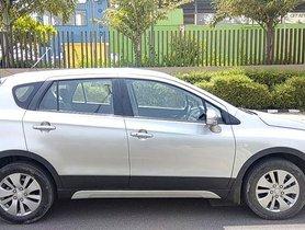 Maruti Suzuki S Cross 2016 for sale