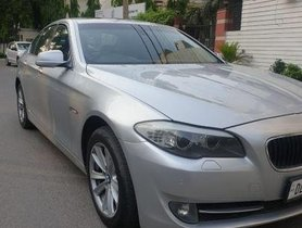 Used 2011 BMW 5 Series 2003-2012 for sale