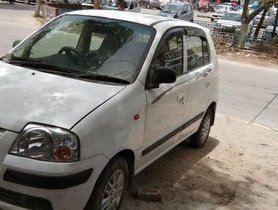 2012 Hyundai Santro Xing for sale