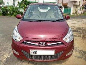 Used Hyundai i10 Sportz 1.2 2015 for sale