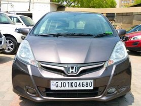 Good as new Honda Jazz X for sale