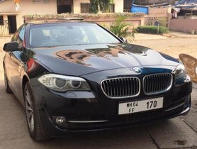 2012 BMW 5 Series for sale