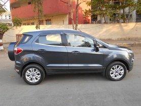 Ford EcoSport 1.5 Diesel Titanium for sale