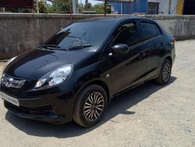 Used Honda Amaze EX i-Dtech 2013 for sale