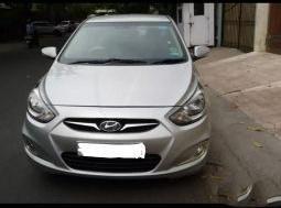2011 Hyundai Verna for sale