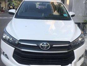 Toyota Innova Crysta 2018 for sale