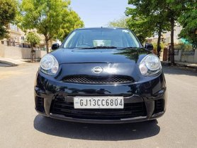 2013 Nissan Micra Active for sale at low price