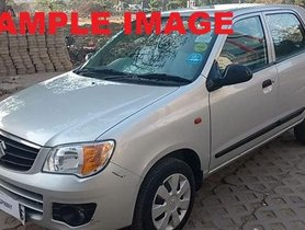 Used Maruti Suzuki Alto K10 VXI 2012 for sale