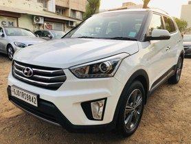 Hyundai Creta 1.6 CRDi AT SX Plus for sale