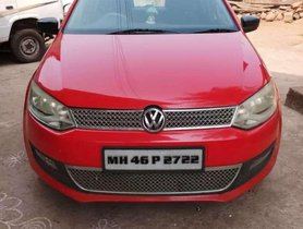 Volkswagen Polo TDI 2012 for sale