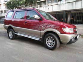 Used Chevrolet Tavera Neo car at low price