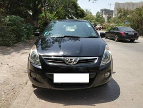 Used Hyundai i20 1.2 Asta 2011 for sale