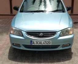 Used Hyundai Accent GLE 2007 for sale