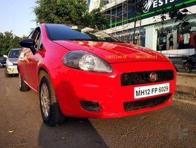 Fiat Punto Active 1.2, 2009, Petrol for sale