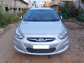 Used Hyundai Verna CRDi 1.6 SX 2014 for sale