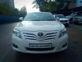 2010 Toyota Camry for sale at low price