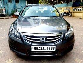 Used Honda Accord car at low price