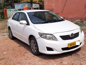 Toyota Corolla Altis Diesel D4DJ for sale