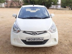 Hyundai Eon D Lite Plus 2012 for sale