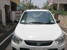 Used Maruti Suzuki Alto K10 VXI 2014 for sale