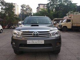 Toyota Fortuner 3.0 Diesel 2015 for sale