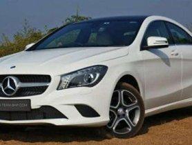 Mercedes-Benz CLA-Class 200 Petrol Sport, 2019, Petrol for sale