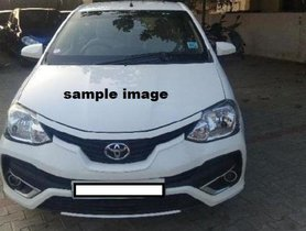 Toyota Etios Liva 1.4 VXD for  sale