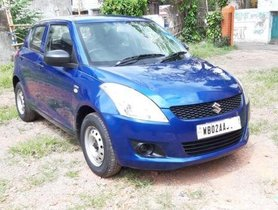 Maruti Suzuki Swift LDI 2012 for sale