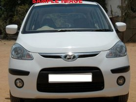 Hyundai i10 Sportz AT for sale