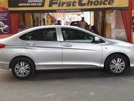 Used Honda City i DTEC S 2015 for sale