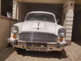 2001 Hindustan Motors Ambassador for sale at low price