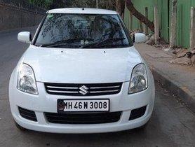 2011 Maruti Suzuki Dzire for sale at low price