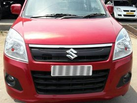Used Maruti Suzuki Wagon R VXI 2015 for sale
