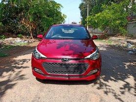 Used Hyundai i20 Sportz 1.2 2015 for sale