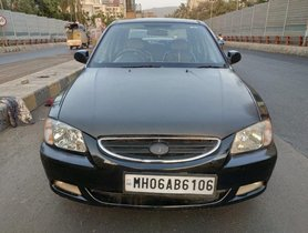 Used 2005 Hyundai Accent for sale