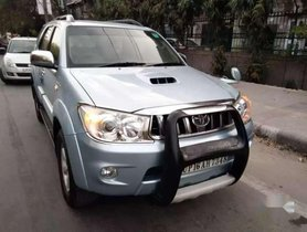 Toyota Fortuner 4x4 MT Limited Edition, 2012, Diesel for sale