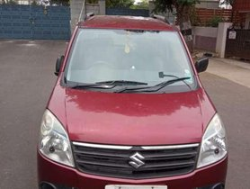 Maruti Suzuki Wagon R 1.0 LXi, 2012, Petrol for sale