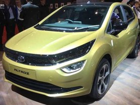 Tata Altroz Likely To Borrow Diesel Engine From The Nexon
