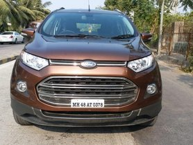 Ford EcoSport 1.0 Ecoboost Platinum Edition for sale