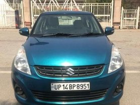 Used Maruti Suzuki Dzire VXI 2012 for sale
