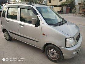 Maruti Suzuki Wagon R LXI 2006 for sale