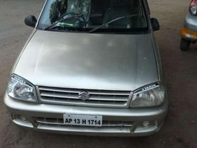 Maruti Suzuki Zen LXi BS-III, 2004, LPG for sale
