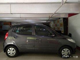 Used Hyundai i10 Sportz AT 2012 for sale