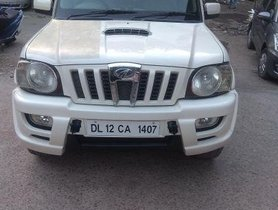 2011 Mahindra Scorpio for sale