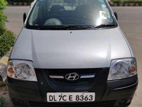 Used Hyundai Santro Xing XL eRLX Euro III 2007 for sale
