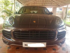 Porsche Cayenne 2016 for sale